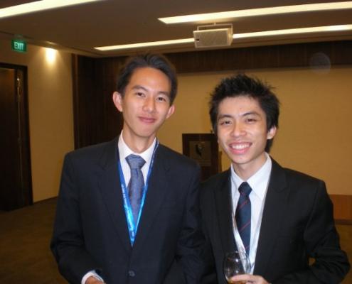 AIBC jian hui