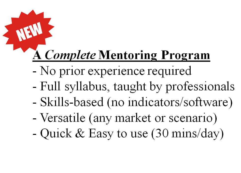 complete mentoring program