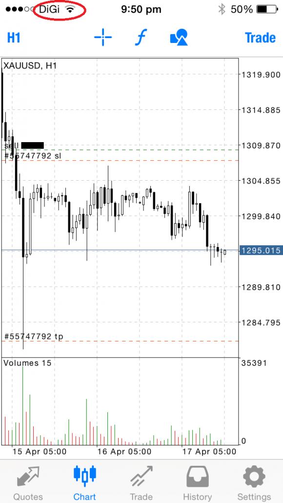 gold trade 3