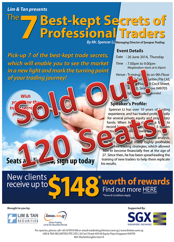 7 best kept secrets of professional traders sold out