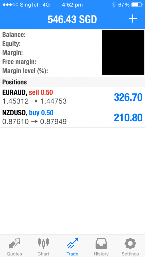 When does forex market open 2014