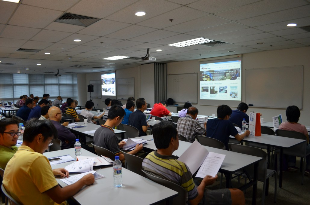 Full-House Event @SPH – Portfolio Strategies of Professional Traders
