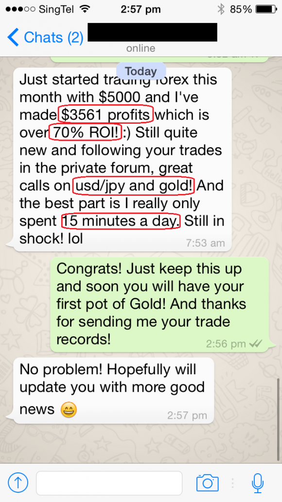 HFT Forex Trading | Strong Profits on USD/JPY & Gold!