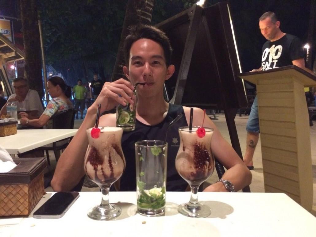 cheap cocktails