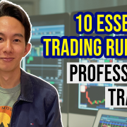 10 Essential Trading Rules of Professional Traders