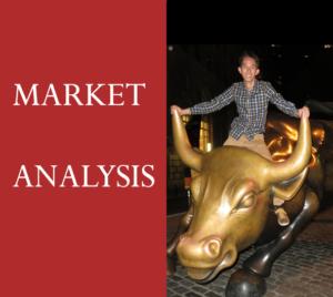 market analysis and update