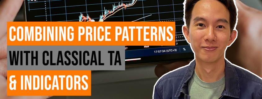 Combining Price Patterns with Classical Technical Analysis Indicators 1