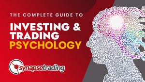 complete guide to investing and trading psychology cover