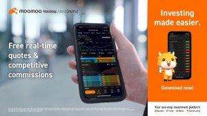 moomoo app