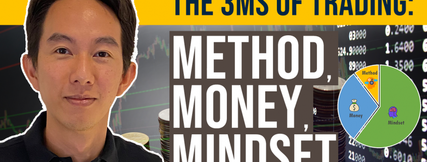 the 3Ms of trading